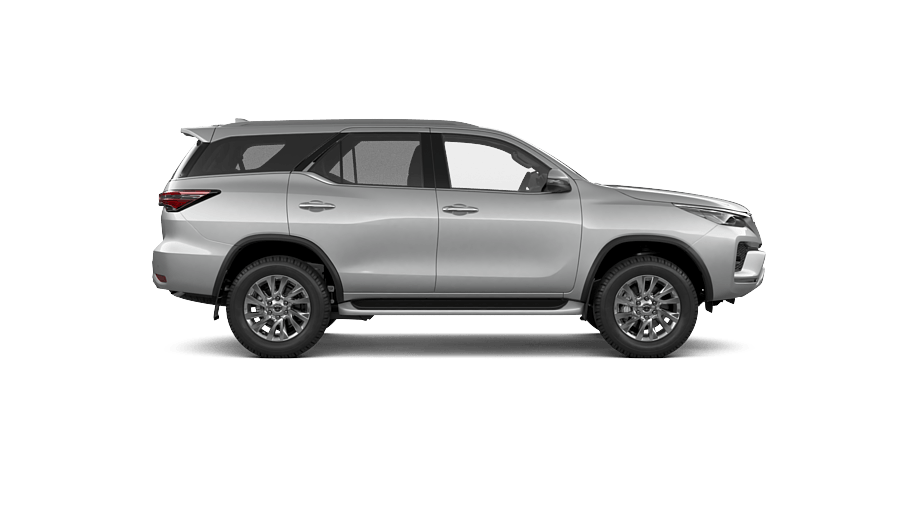Specs Dimensions Fortuner Gx Gxl Crusade Toyota Au