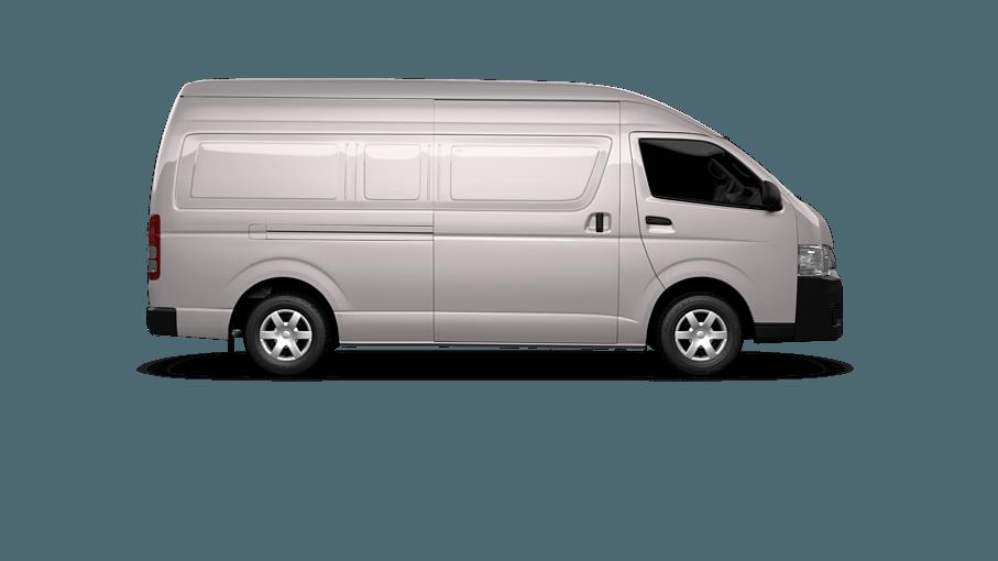 ccacc291a8 SLWB Van