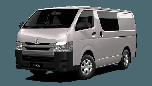 Hiace long wheelbase van ryde toyota test drive 2017 toyota hiace long wheelbase van french vanilla fandeluxe Image collections