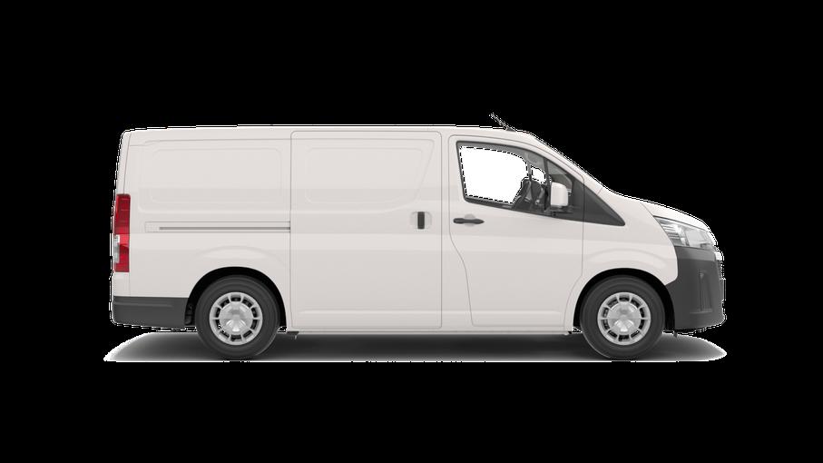 3939653fd Specs & Dimensions | HiAce Model Range | Toyota Australia
