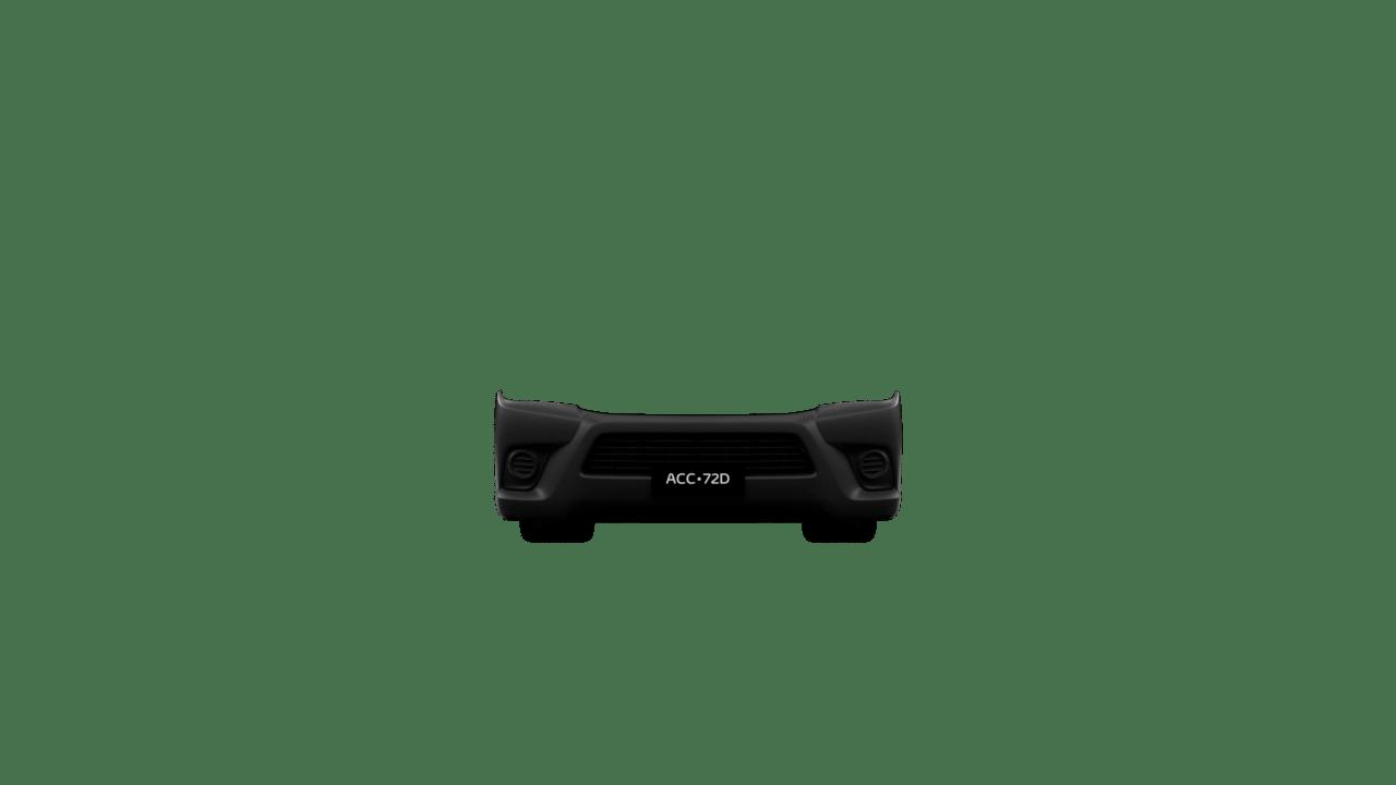 Accessories Hilux Toyota Australia 2015 Rogue Fuse Box Accessory 0 Colours