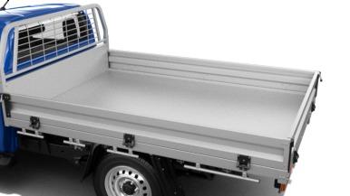 Accessories | HiLux | Toyota Australia