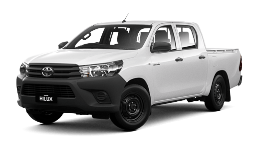 hilux 4x2 workmate single cab cab chassis melbourne city toyota