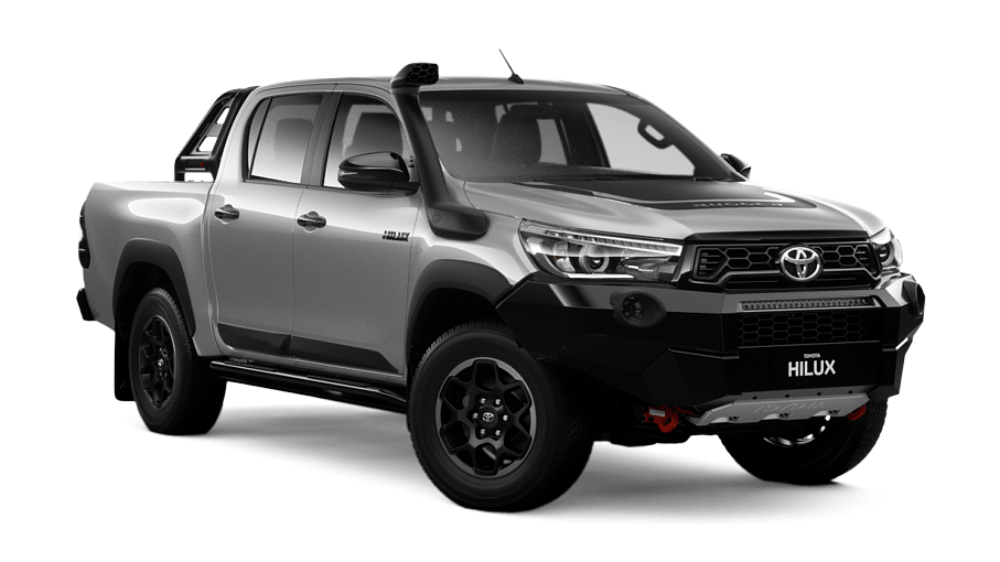 Hilux rugged x 4x4 double cab pick up scarboro toyota toyota hilux fandeluxe Image collections