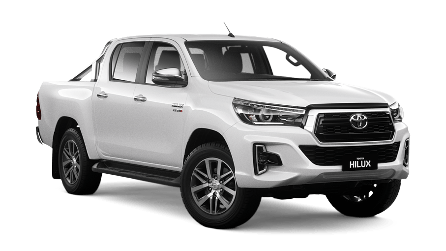 HiLux 4x4 SR5 Double-Cab Pick-up | Pakenham Toyota