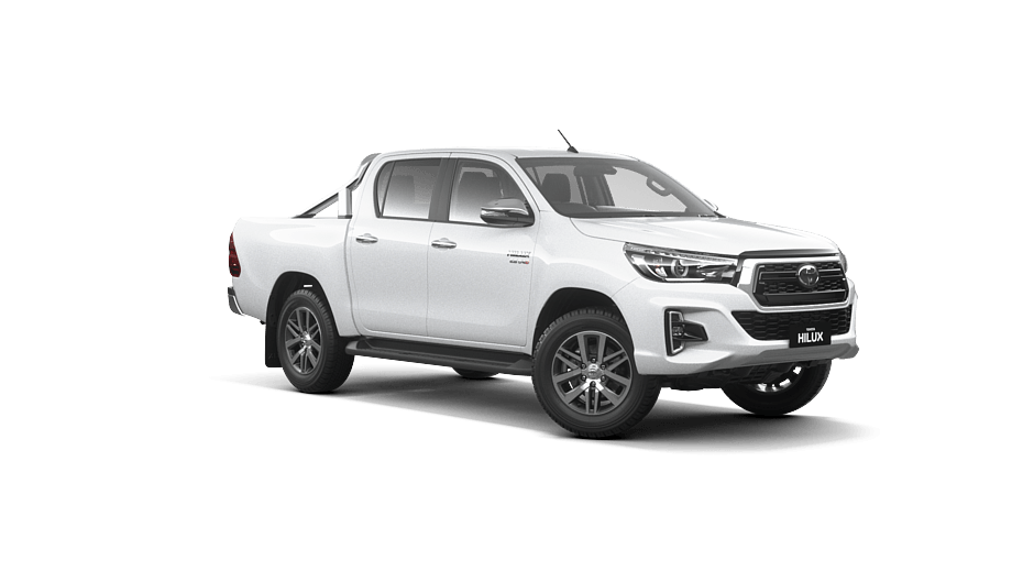 Current Offers and Toyota Value | Toyota Australia