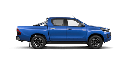 View our HiLux stock at National Capital Toyota