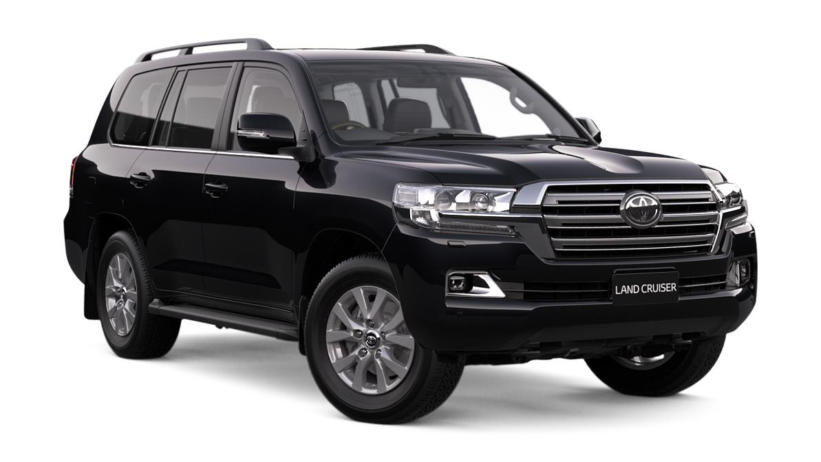 New Toyota Landcruiser 200 Vx Turbo Diesel In Stock At Melville Eclipse Fuel Filter Location Open 360