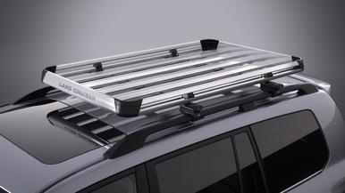 LandCruiser 200 Accessories & More | Toyota Australia