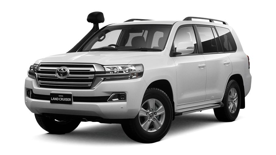 lowest price 0b52c 3f5fc Your Toyota LandCruiser 200 GXL Turbo-diesel with Snorkel air intake and Kinetic  Dynamic Suspension System. Close Gallery. Previous. Open Gallery