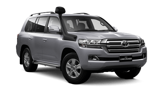 on sale 83508 a67e7 Your Toyota LandCruiser 200 GXL Turbo-diesel with Snorkel air intake and Kinetic  Dynamic Suspension System