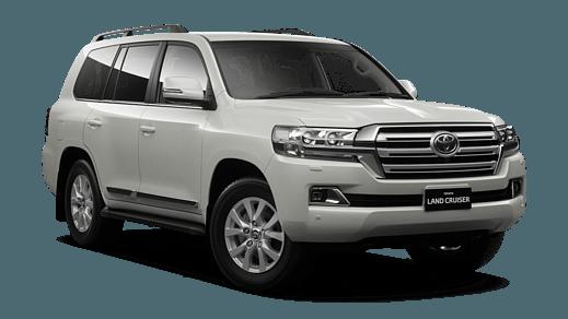 LandCruiser 200 Sahara Turbo-diesel | Mentone Toyota