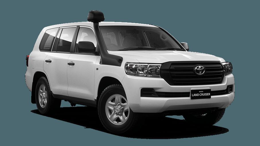 New LandCruiser 200 GX Turbo-diesel | In Stock at CMI Toyota