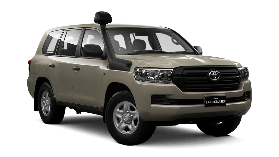 LandCruiser 200 GX Turbo-diesel | Ryde Toyota