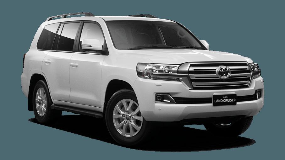 LandCruiser 200 VX Turbo-diesel | CMI Toyota