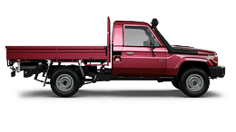 Landcruiser 70