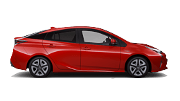 View our Prius stock at Lugsdin Toyota
