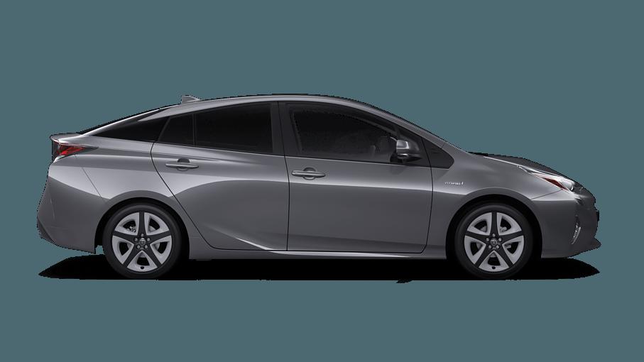 Specs Dimensions Prius I Tech Toyota Australia