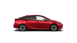 View our Prius stock at Midland Toyota