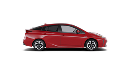 View our Prius stock at National Capital Toyota