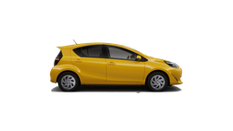 View our Prius c stock at Great Southern Toyota