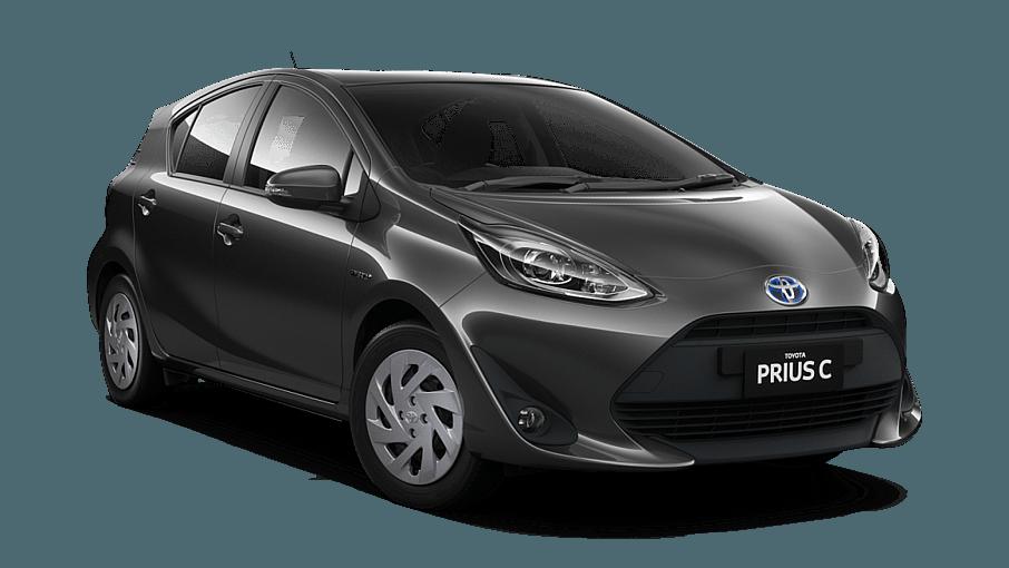 Prius C Cannon Toyota