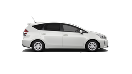 View our Prius v stock at Midland Toyota