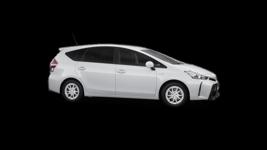 Prius V Style For The Modern Family Toyota Australia