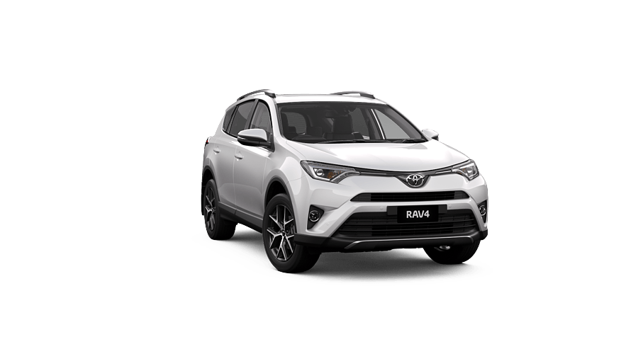 Rav4 GXL 2WD Special Offer