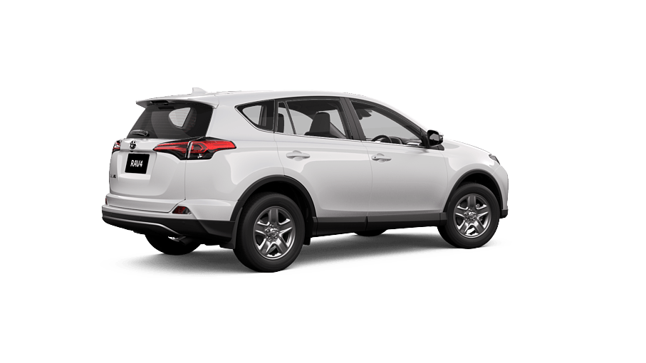 Rav4 Best Compact Suv Toyota Australia