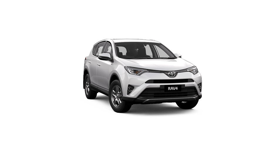 Rav4 GX 2WD Special Offer