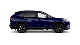 View our RAV4 stock at Gowans Toyota