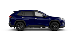 View our RAV4 stock at Cardiff Toyota