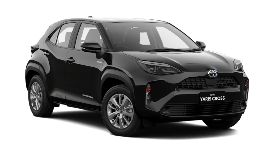 Yaris Cross GX