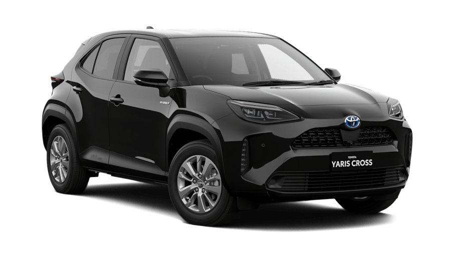 Yaris Cross GXL