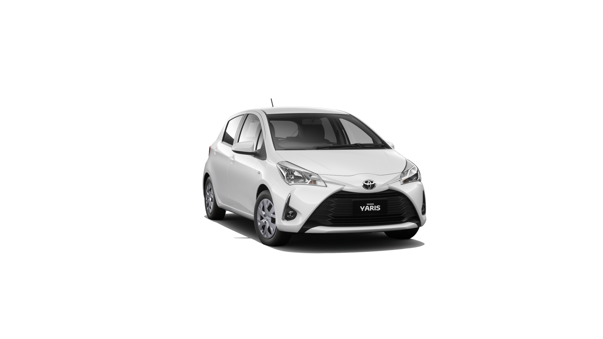 Yaris SX Current offer