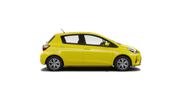 View our Yaris stock at Lugsdin Toyota