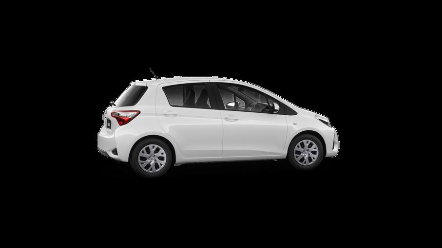 Jenis Mobil Terbaru Toyota dengan Harga Sekitar 200 Juta