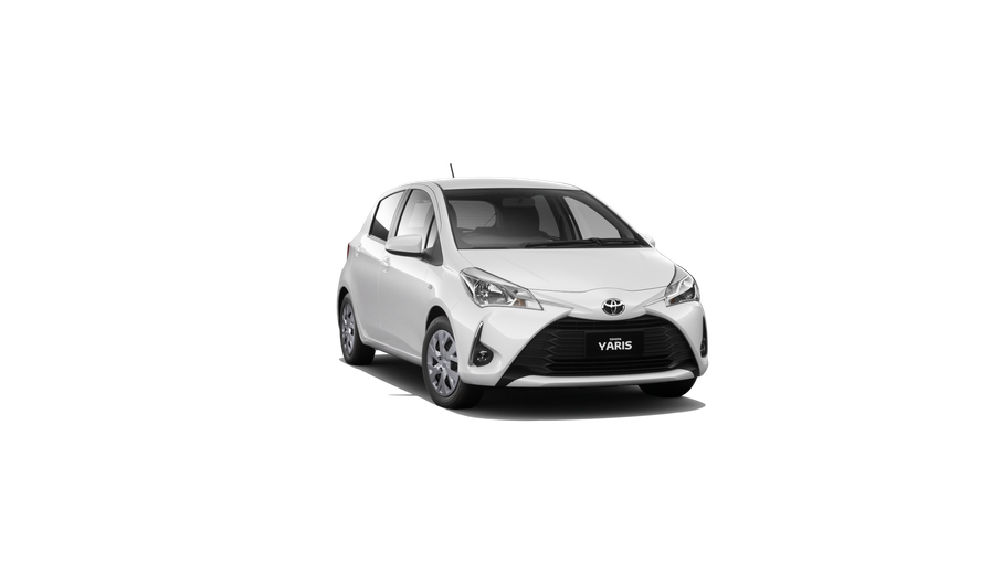 Yaris Ascent Great Value