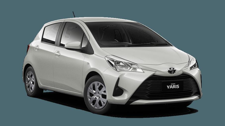 Yaris Ascent Hatch Automatic Chatswood Toyota