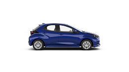 View our Yaris stock at Goldfields Toyota